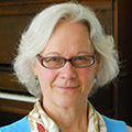 Professor Jennifer Bloxam