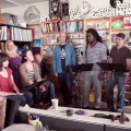 Roomful of Teeth at NPR's tiny desk concert