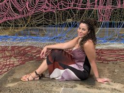 Image for Natalie Diaz's Degrees In Art And History Have Been Surprisingly Useful In CRE  Read more at: https://www.bisnow.com/new-york/news/commercial-real-estate/origin-stories-natalie-diaz-105397?utm_source=CopyShare&utm_medium=Browser
