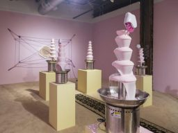 "Image for ""I Call It Blaxidermy"": Pamela Council '07 on Their Art and Aesthetic"