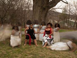 Digital photograph titled 'I Am Not a Man; I Am Not a Woman' by Bret Hairston.